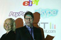 Ebay rachete skype