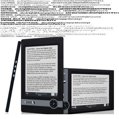 Importer des fichiers et imprimer des livres - Android - Aide ...
