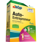 EBP Auto-Entrepreneur Pratic Open Line 2012 + Offre VIP : l'outil nécessaire pour créer votre propre entreprise