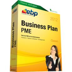 EBP Business Plan PME Classic 2012  boite