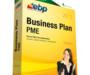EBP Business Plan PME Classic 2012 : évaluer la faisabilité d'un projet financier pour votre PME