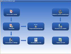 EBP Compta Classic Open Line 2012 + Offre VIP screen 2