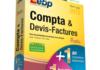 EBP Compta et devis factures Pratic 2012 + Offre VIP : la comptabilité facile
