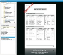 EBP Compta & Gestion Commerciale Classic Open Line  screen 1