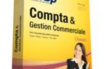 EBP Compta & Gestion Commerciale Classic Open Line : un pack de gestion et de comptabilité complet