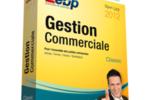 EBP Gestion commerciale classic 2012 : la gestion devient plus simple !