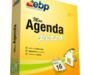 EBP Mon Agenda Perso 2011 : un agenda pour organiser vos journées