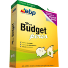 EBP Mon Budget Perso 2012 : faire son budget perso rapidement