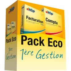 EBP Pack Eco 1ère Gestion 2011