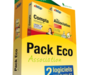 EBP Pack Eco Association 2012 : tenir la gestion d'une association