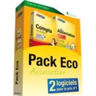 EBP Pack Eco Association 2012 : tenir la gestion d'une association