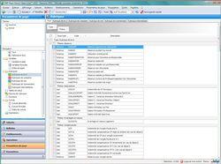 EBP Paye Classic 2012 screen 2