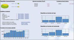 EBP Paye PRO v16 screen 1