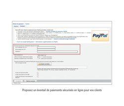 EBP Votre Site E-commerce screen2