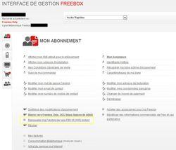 Echange Freebox V4 V5 1