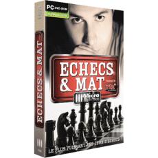 Echecs et Mat - Fritz 10