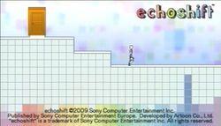 Echoshift - 1