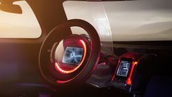 Eclairage LED voiture