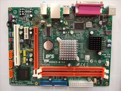 ECS 945GCD-M