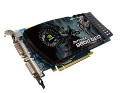 ECS 9600GSO
