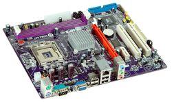 Ecs p4m900t