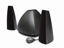 Edifier E3350 noir