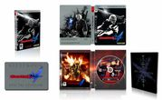 Edition collector Devil May Cry 4 PS3