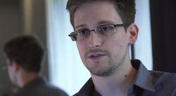 Edward Snowden PRISM NSA