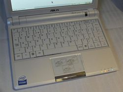 EeePC 900 10