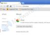 Un adware se substitue à Google Chrome