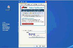 eFax Messenger Plus screen2