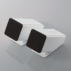 Elecom asp s750 blanc