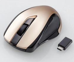 Elecom souris USB Type-C