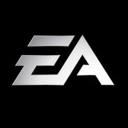 Electronic Arts   Logo Plein