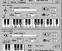 Electronic Piano : un piano virtuel pour jouer de 128 instruments différents