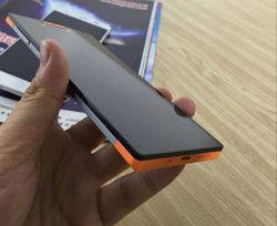 Elephone smartphone cuir (1)