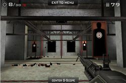 Eliminate GunRange iPhone 01
