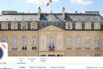 l'Élysée créé un profil Twitter pour désamorcer les rumeurs