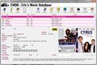 EMDB : gérer une collection de vidéos