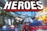 Emergency Heroes - pochette