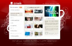 Emob capture