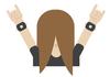 Sauna, Nokia 3310 et métalleux : les premiers emojis nationaux d'un pays