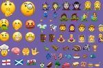 69 nouveaux emojis débarquent en juin