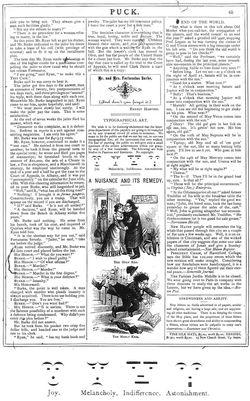 Emoticônes 1881