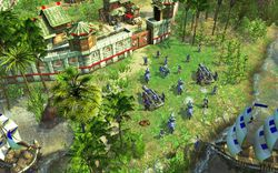 Empire earth 3 image 13