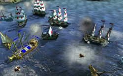 Empire earth 3 image 19