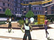 Empire of sports 2