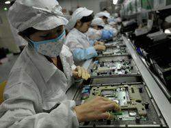 employŽs_Foxconn_Chine-GNT