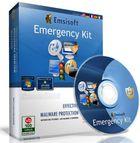 Emsisoft Emergency Kit : un utilitaire portable pour réparer votre PC