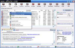 eMule Xtreme Mod screen2